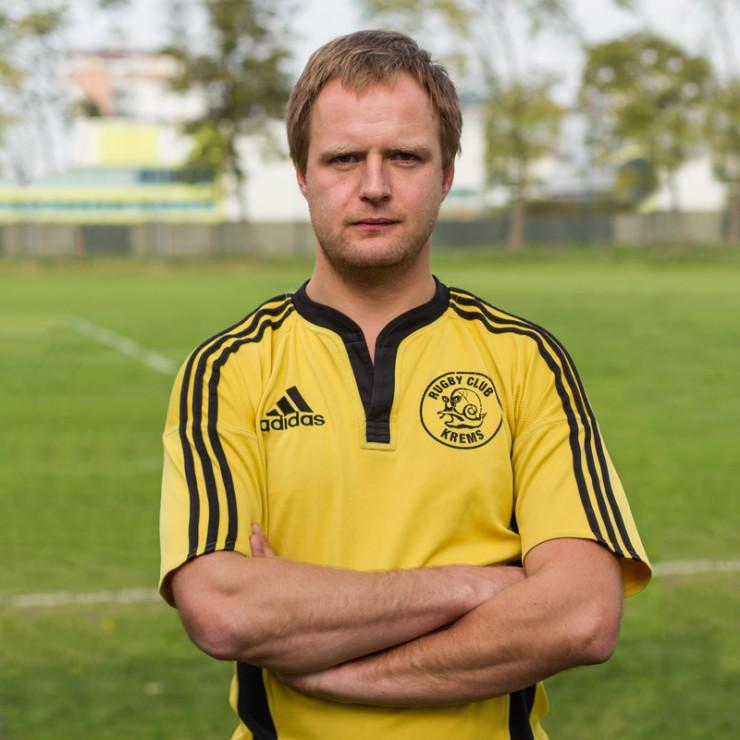 Ralf Grubmann