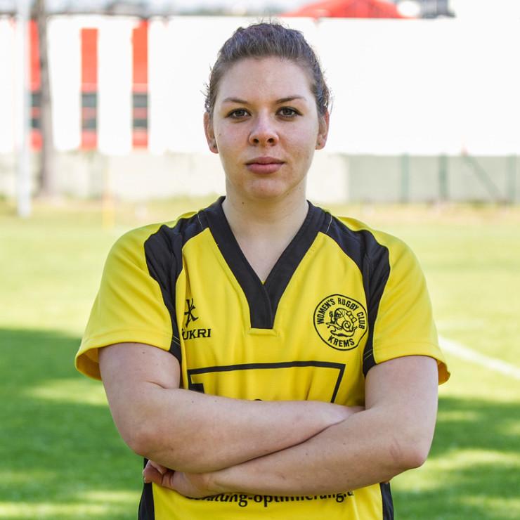 Lisa Ilkerl