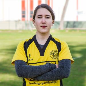 Jessica Zekar