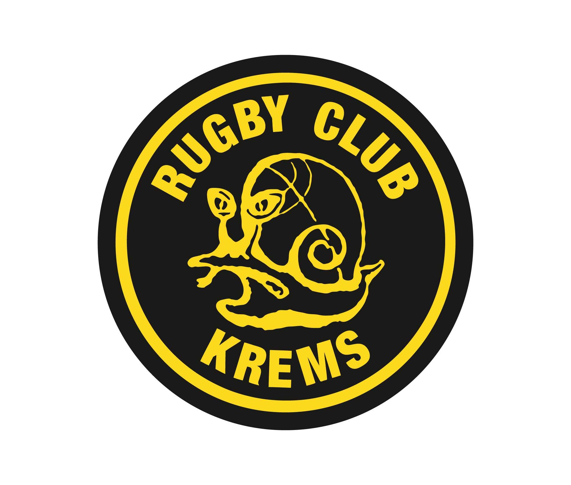 Rugby Club Krems Aufnäher