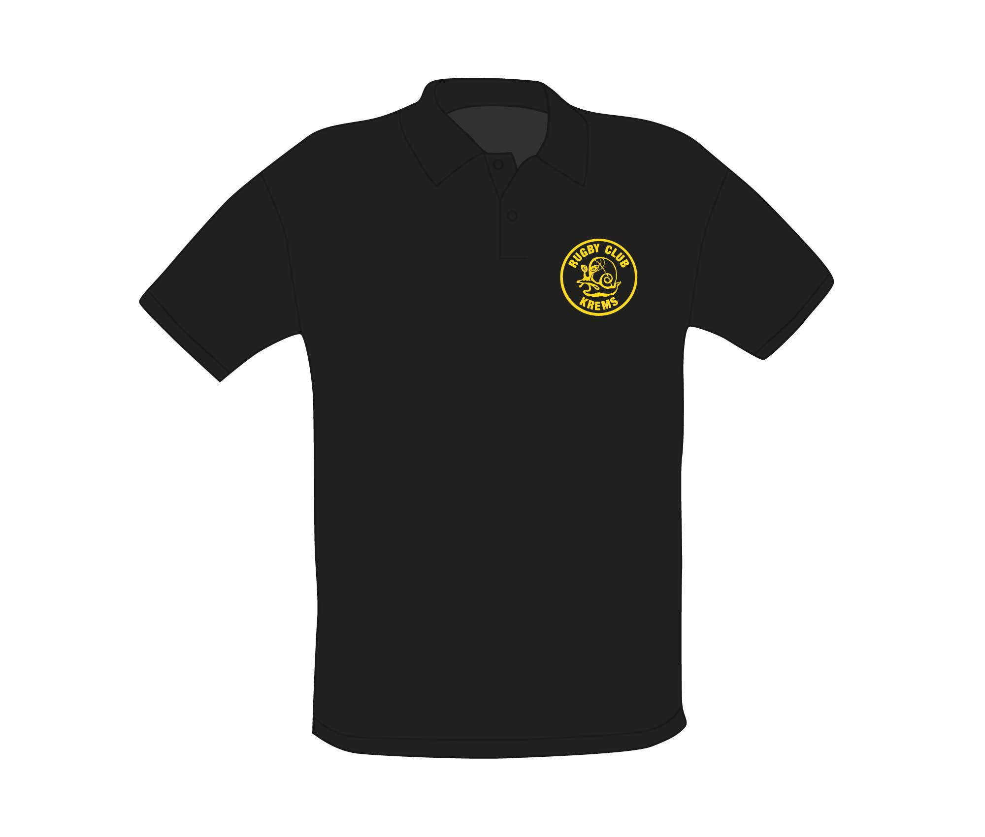 Rugby Club Krems Polo-Shirt